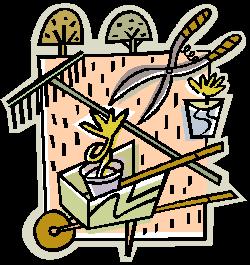 hageredskaper